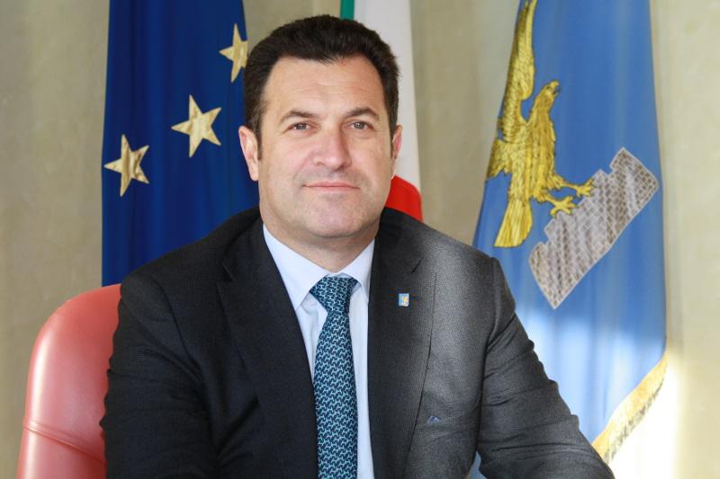 Franco Iacop Presidente del Consiglio regionale del Friuli Venezia Giulia