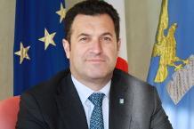 Franco Iacop, presidente del Consiglio regionale del Friuli Venezia Giulia