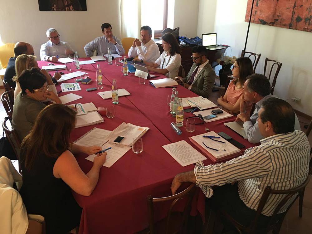 Cooperazione: Iacop con presidenti Assemblee Veneto e Istria