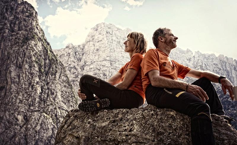 Soddisfazione per l'impresa alpinistica dei tarvisiani Nives Meroi e Romano Benet che stamattina hanno raggiunto, assieme a due alpinisti spagnoli, la vetta dell'Annapurna.