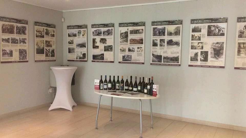Collio-Brda: Iacop a Bruxelles per progetto sito Unesco e mostra