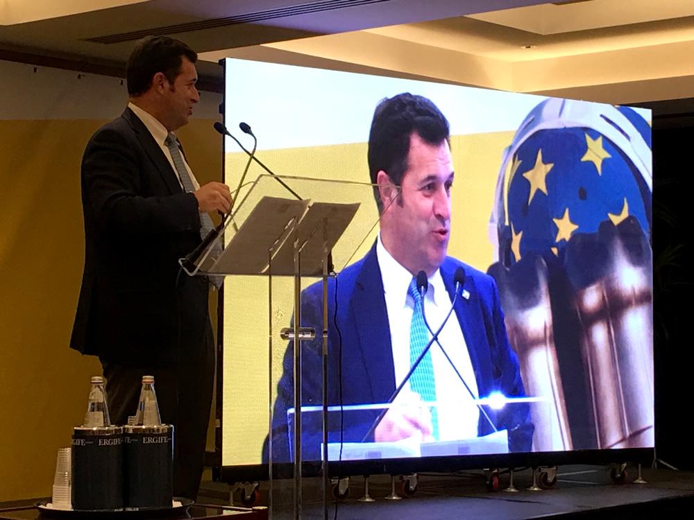 Congresso Radicali: intervento Iacop su Europa, Regioni e territori