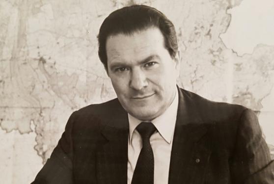 Giuseppe Romano Specogna