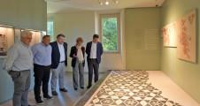 Gibelli Bernardis Iacop Tosolini museo archeologico Aquileia