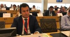 CIVEX meeting Bruxelles 25.06.2019